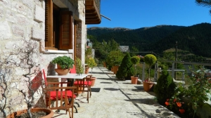 Facilities, Petrino Rodo | Traditional Guest House in Karpenissi | Agios Nikolaos | Karpenissi | Evrytania | Central Greece